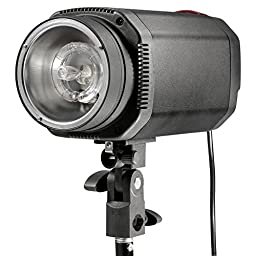 Neewer® 250W 110V Studio Strobe Flash Light Monolight MD-250 for Studio, Location and Portrait Photography