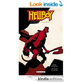 Hellboy Tome 13 : L'ultime temp�te (French Edition)