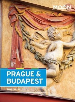Moon Prague & Budapest[MOON PRAGUE & BUDAPEST 3/E][Paperback]