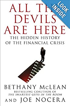 Download All the Devils Are Here: The Hidden History of the Financial Crisis