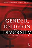 img - for Gender, Religion and Diversity: Cross-Cultural Perspectives book / textbook / text book
