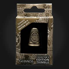 Guinness Thimble Collector's Edition 2011 - Gifts