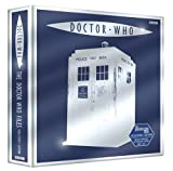 The Doctor Who Files: Collector's Edition BBC Books