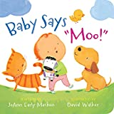img - for Baby Says
