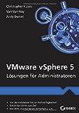 VMware VSphere 5 Losungen Für Administratoren