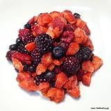 冷凍ミックスベリー(冷凍いちご・ブラックベリー・ブルーベリー・ラズベリー)【冷凍フルーツ】