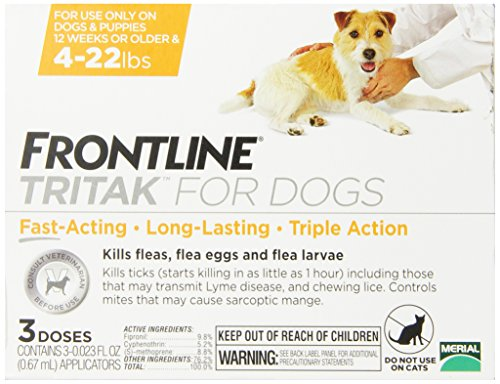 merial-frontline-tritak-pest-control-for-dogs-and-puppies-4-to-22-pound