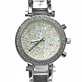 Bebe Watch Crystal DIAL 266392 (Silver)