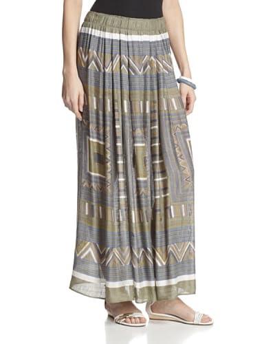 Theodora & Callum Women's Berber Tube Dress/Maxi Skirt