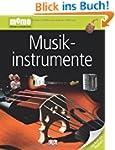 memo Wissen entdecken, Band 14: Musik...
