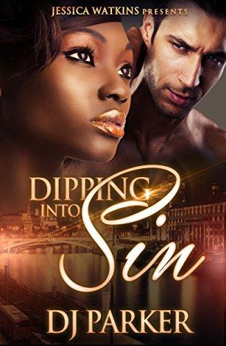 Dipping Into Sin (a BWWM Alpha Male Romance) PDF
