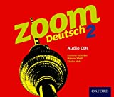 img - for Zoom Deutsch 2: Audio CDs (4 Pack) book / textbook / text book