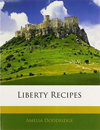 Liberty Recipes