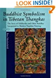 Buddhist Symbolism in Tibetan Thangkas