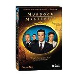 Murdoch Mysteries: Season Oneby Yannick Bisson
