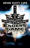 Ender's Game (Ender Saga) Orson Scott Card