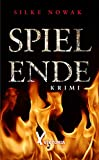 Spielende - Krimi (German Edition)