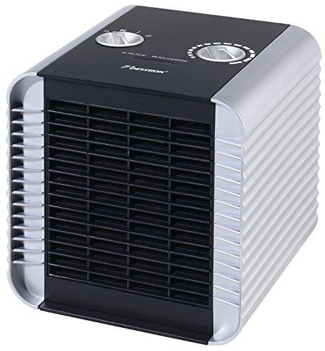 Bestron ACH1500S Termo Ventilatore