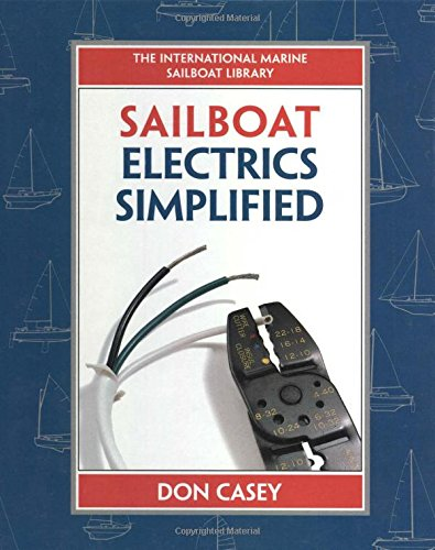 Sailboat Electrics Simplified front-463011
