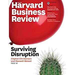 Harvard Business Review, December 2012 Periodical