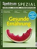 Image de Gesunde Ernährung (Spektrum Spezial - Biologie, Medizin, Hirnforschung)