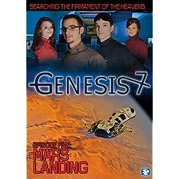 Genesis 7 - Episode 5: Mars Landing