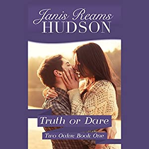Truth or Dare Audiobook | Janis Reams Hudson | Audible.com