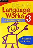 img - for Language Works Book 3: Grammar in Context (Language Works: Grammar in Context) book / textbook / text book