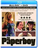 The Paperboy  [Blu-ray + DVD]