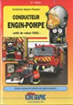 Livre : Conducteur engin-pompe - COD 1