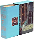 Harry Potter et le Prince de Sang-Mele (French edition of Harry Potter and the Half-Blood Prince (Deluxe hardbound edition in a slipcase)