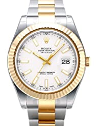Buy Direct from Amazon-A Great Selection of Rolex Watches at Competitive Prices