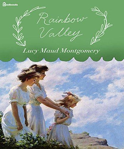 Lucy Maud Montgomery - Rainbow Valley (Illustrated)