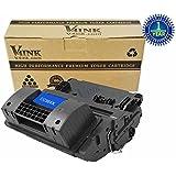 V4INK ®1PK New Compatible 64X CC364X Toner Cartridge-2,4000 Page Yield for Color Laserjet P4015 P4015n P4015tn P4515 P4515dn P4515n P4515tn P4515x P4515xm