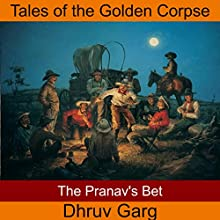 The Pranav's Bet Audiobook by Dhruv Garg Narrated by John Hawkes