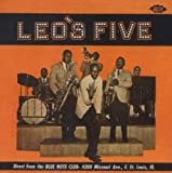 echange, troc Leo'S Five - Direct From The Blue Note Club