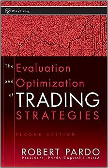 Spi 200 trading strategies