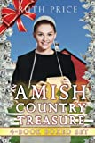 img - for An Amish Country Treasure 4-Book Boxed Set Bundle (Amish Country Treasure Series (An Amish of Lancaster County Saga)) (Volume 5) book / textbook / text book