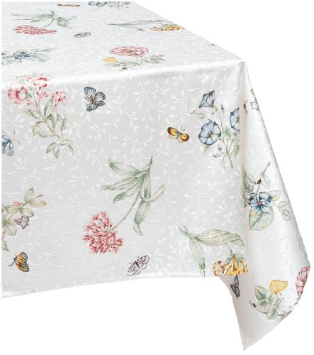 Lenox Butterfly Meadow 60-inch by 102-inch