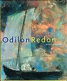 Odilon Redon: Prince of Dreams, 1840-1916 (0865591253) by Redon, Odilon