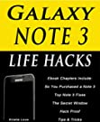 Galaxy Note 3 Life Hacks
