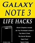 Galaxy Note 3 Life Hacks (English Edi...
