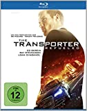 The Transporter Refueled [Blu-ray]