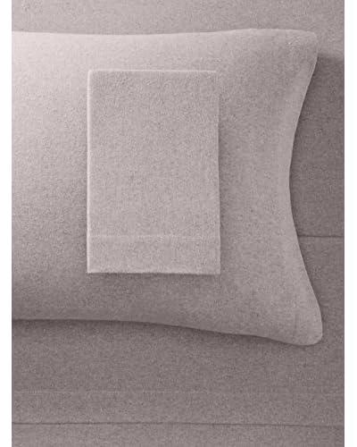 Belle Epoque Heather Flannel Sheet Set