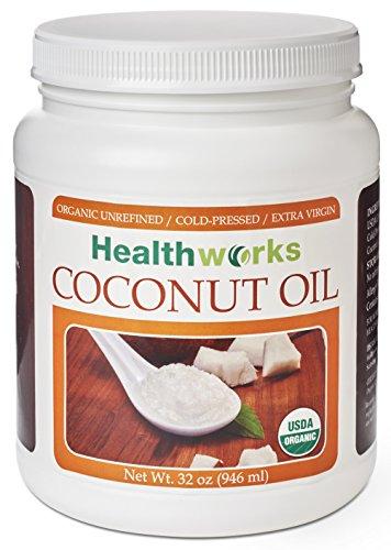 healthworks-coconut-oil-organic-cold-pressed-32-ounce