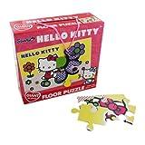 Hello Kitty Giant Floor Puzzle - Bike