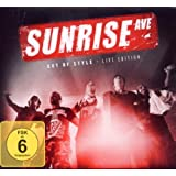 "Out of Style-Live Editionvon ""Sunrise Avenue"""