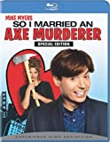 So I Married an Axe Murderer (Special Edition + BD Live) [Blu-ray]