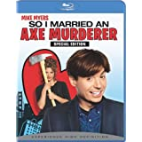 So I Married an Axe Murderer [Blu-ray]par Mike Myers