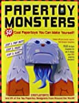 Papertoy Monsters: Make Your Very Own...